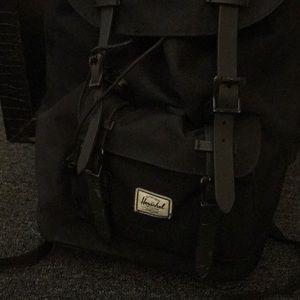 Herschel Supply Company Bags - Herschel backpack navy